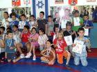 клуб греко-римская борьба Апоэль-Арад дети