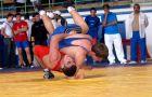 греко-римская борьба турнир