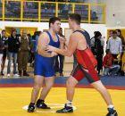 греко-римская спортивная борьба