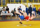 спортивная греко-римская борьба