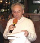 поэт Виктор Гин Израиль