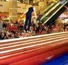 акробатика Пурим Арад Израиль спорт