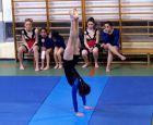Гимнастика в Араде