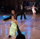 спортивные бадьные латино танцы
