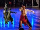 спортивные танцы бальные латино
