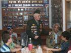 инвалид ВОВ Израиль Бравер