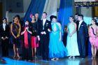 спортивные бальные латиноамериканские танцы