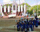 мемориал Скорбь и Победа - памятник победителям Второй мировой войны