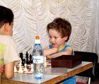 шахматы в Араде Израиль