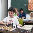 шахматы Даник Гельман