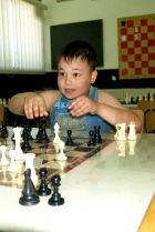 шахматы клуб Беер-Шева