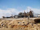 фосфаты, Ротем, Мертвое море