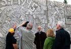 памятник героизму еврейского народа