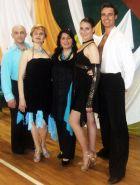 танцы латиноамериканские холон 2012