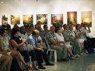 конференция в Араде