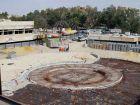 Израиль Арад фонтан