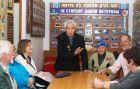 музей боевой славы в араде