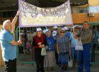 марш пенсионеры