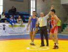 вольная борьба чемпионат Израиля 2014 кадеты