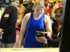 Илана Катыш 2-е место на Чемпионате Европы