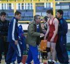 спортивня греко-римская борьба