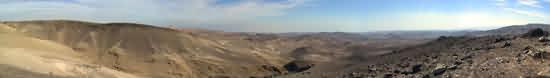 pustinya